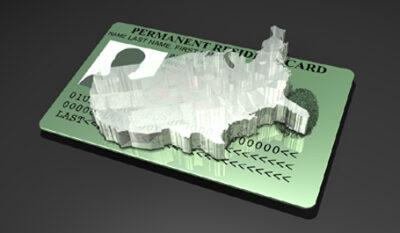 不在美国买房,就不能持有绿卡?!