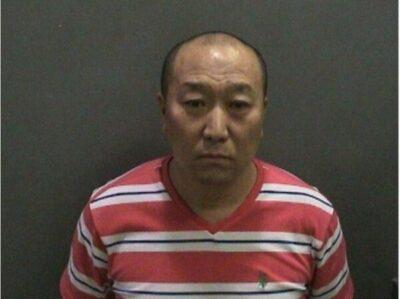 华裔按摩师乱摸客人 判入狱370天