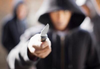 洛杉矶华人区出现新型抢劫手法:假罚单!