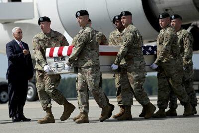 在美国当兵死亡赔偿多少?4类福利补偿介绍