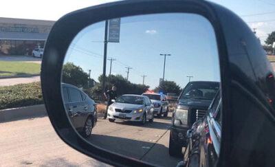加州交通罚单3种处理办法!处理不当会导致额外罚款