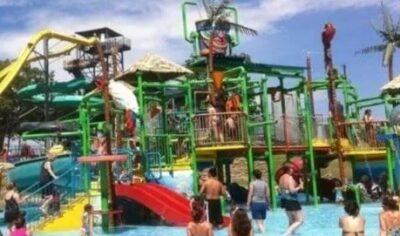 达拉斯8大水上乐园盘点 带娃过夏天的最好方式