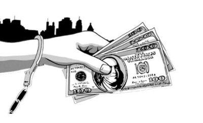 10大最新美国诈骗手法盘点!层层套路防不胜防