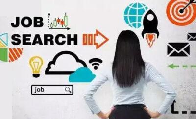 2021年找工作美国10大热门行业及薪酬