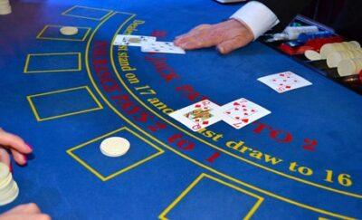 在美国如何成为赌场发牌员 6个基本条件