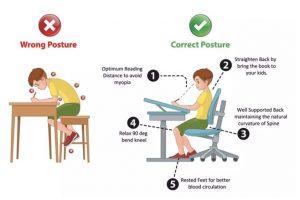 美国儿童学习桌椅推荐!4个要点帮你选最合适的